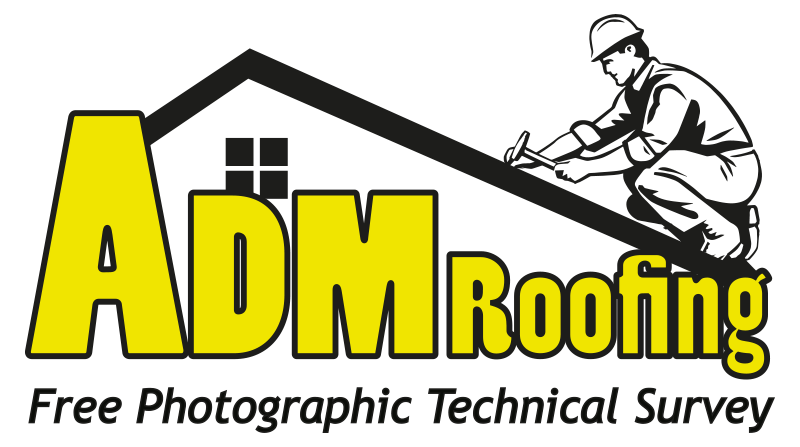 Roof Report Drone Roof Inspection Adm Roofing Ltd